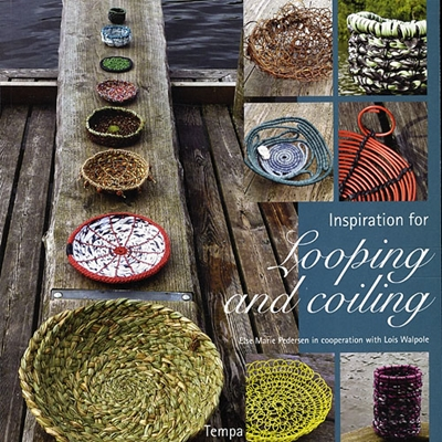 Inspiration for looping and coiling Else Marie Pedersen 9788798599838
