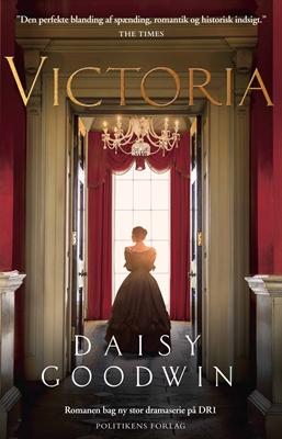 Victoria Daisy Goodwin 9788740037814