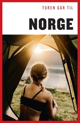 Turen går til Norge Steen Frimodt 9788740033755