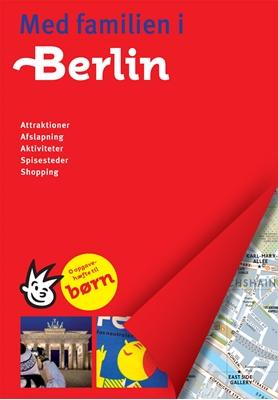 Med familien i Berlin  9788740025064