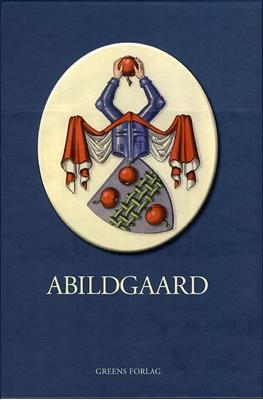 Abildgaard Hans Jørgen Knudsen 9788792588012