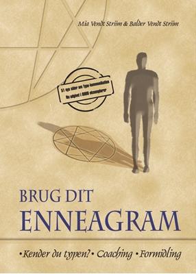 Brug dit Enneagram Mia, Balder Vendt-Striim 9788799382330