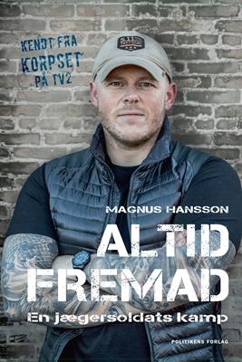 Altid fremad Magnus Hansson 9788740040852