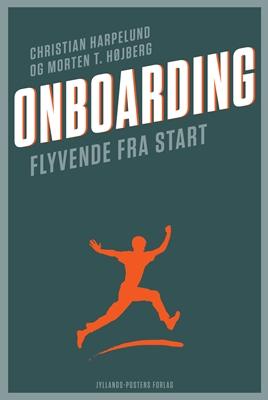 Onboarding Morten T. Højberg, Christian Harpelund 9788740026559