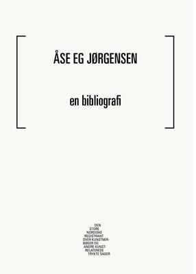 Åse Eg Jørgensen Lasse Krog Møller, Mathias Kokholm 9788793108493