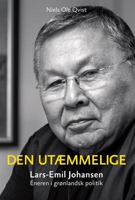 Den utæmmelige Niels Ole Qvist 9788740034844