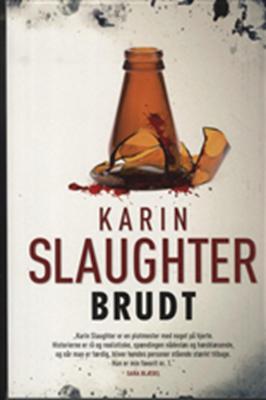 Brudt (stor pb) Karin Slaughter 9788792639738