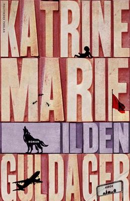 Ilden Katrine Marie Guldager 9788740032932