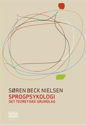 Sprogpsykologi Søren Beck Nielsen 9788759316283