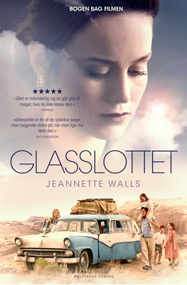 Glasslottet Jeannette Walls 9788740043525
