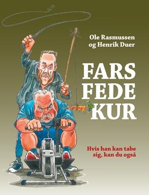Fars fede kur Ole Rasmussen, Henrik Duer 9788740039139
