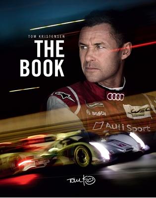 Tom Kristensen - The book Tom Kristensen 9788740024296