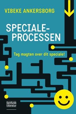 Specialeprocessen Vibeke Ankersborg 9788759313596