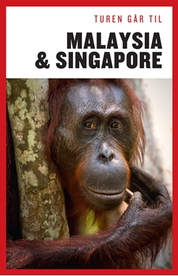 Turen går til Malaysia & Singapore Ulla Lund 9788740003369