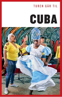 Turen går til Cuba Ole Loumann 9788740034639