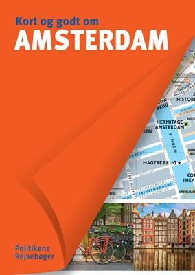 Kort og godt om Amsterdam Virgina Rigot-Muller, Nichalas Peyroles m.fl. 9788740023275