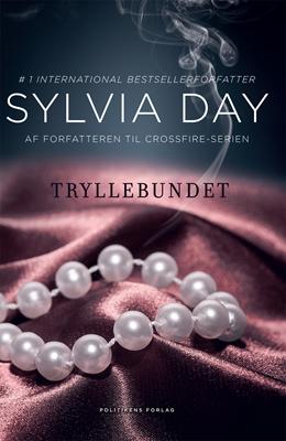 Tryllebundet Sylvia Day 9788740015393