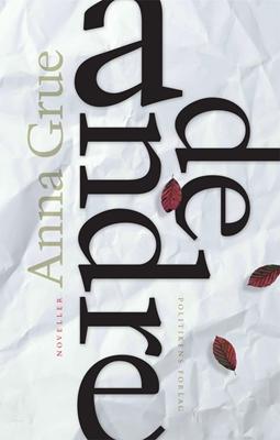De andre Anna Grue 9788740003055