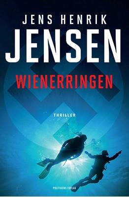 Wienerringen Jens Henrik Jensen 9788740016239