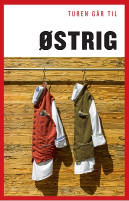 Turen går til Østrig Christine Proksch 9788740038354