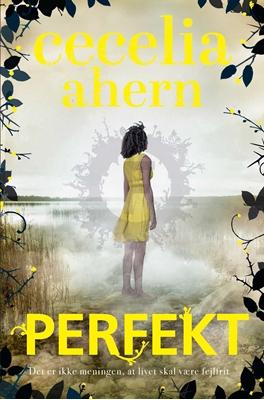 Perfekt Cecelia Ahern 9788740034103