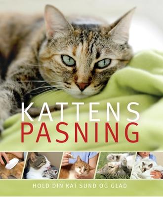 Kattens pasning  9788778578174