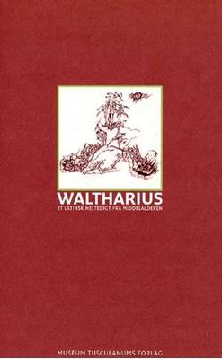 Waltharius Hans Ørbæk 9788763507509