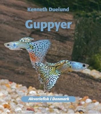 Guppyer Kenneth Duelund 9788778574886