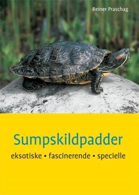 Sumpskildpadder Reiner Praschag 9788778575500