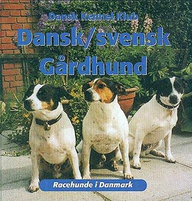 Dansk/svensk gårdhund  9788778574398