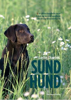 Sund hund Lotte Davies 9788740035063