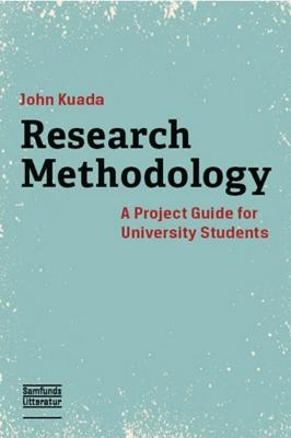Research Methodology John Kuada 9788759315545