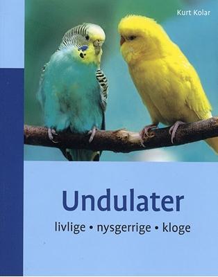 Undulater Kurt Kolar 9788778575043