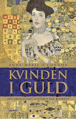 Kvinden i guld Anne-Marie O'Connor 9788793323421