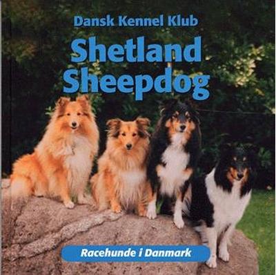 Shetland Sheepdog  9788778574220