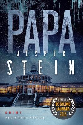 Papa Jesper Stein 9788740027051