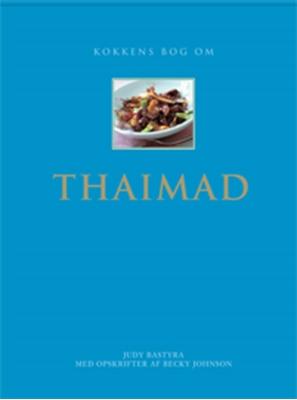 Kokkens bog om THAIMAD  9788778574329