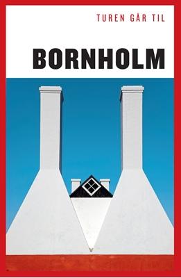Turen går til Bornholm Kristoffer Holm Pedersen 9788740039214