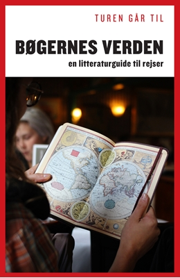 Turen går til bøgernes verden Kathrine Tschemerinsky 9788740031843