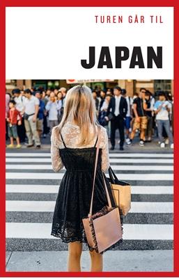 Turen går til Japan Katrine Klinken, Asger Røjle Christensen, Mette Holm 9788740012798