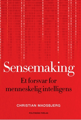 Sensemaking Christian Madsbjerg 9788740030495