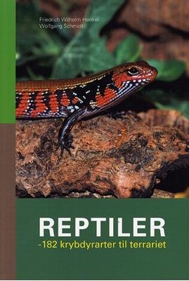 Reptiler F.W. Henkel 9788778575562
