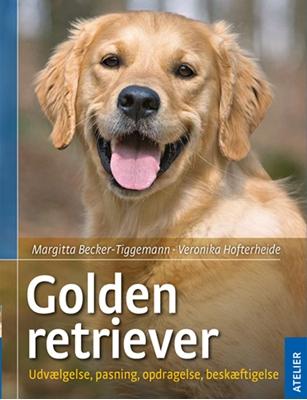 Golden retriever Margitta Becker-Tiggemann, Veronika Hofterheide 9788778575975