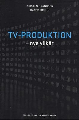 Tv-produktion H. Bruun, K. Frandsen 9788759311912