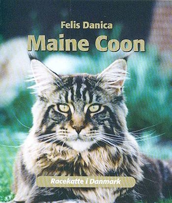 Maine Coon  9788778574381