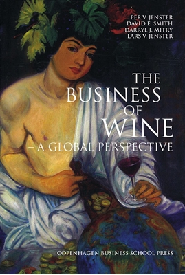 The Business of Wine Per Jenster 9788763002011