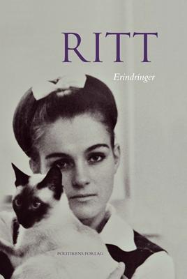 Ritt - erindringer Ritt Bjerregaard 9788740040463
