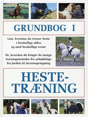 Grundbog i hestetræning  9788778575487