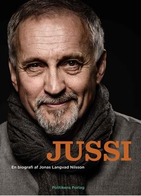 Jussi Jonas Langvad Nilsson 9788740013511