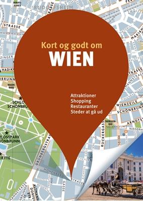 Kort og godt om Wien  9788740032819